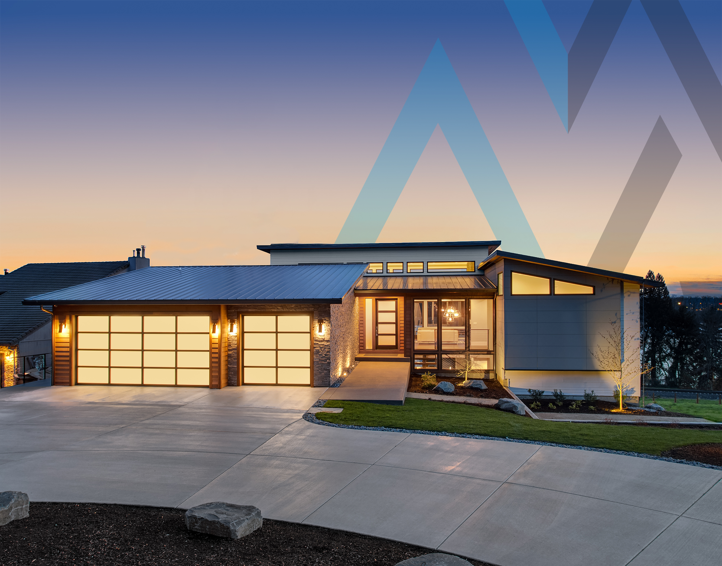 Major Mortgage | Nice House